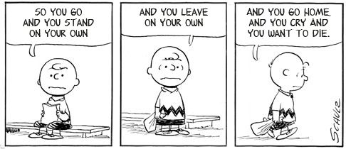This charming charlie - Smiths lyrics, Charlie Brown graphics, match made in heaven