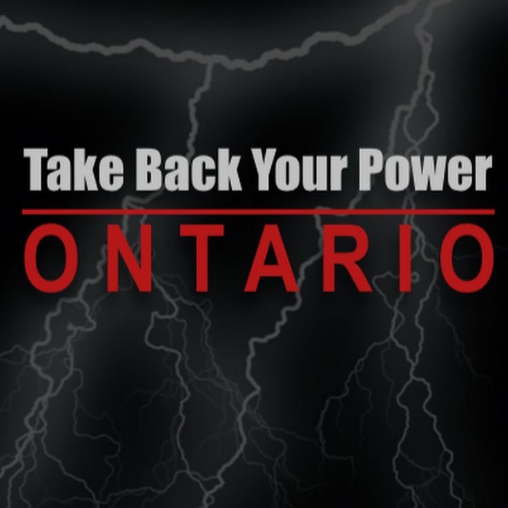 This page came from a group of people working to bring help to those in their community who need support around hydro issues, energy poverty in Ontario and g...