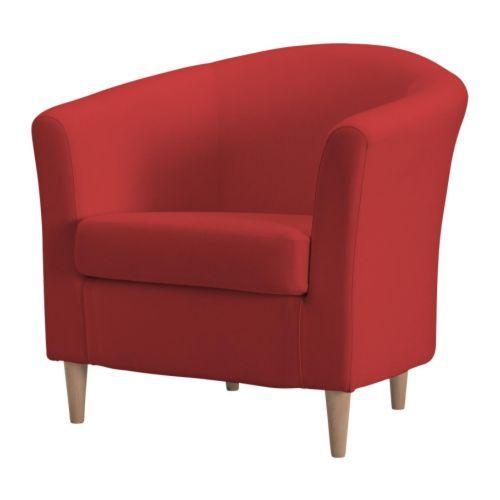 TULLSTA Poltrona IKEA Le fodere extra ti permettono di rinnovare facilmente il tuo divano e la tua stanza.