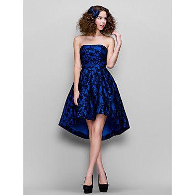 Oltre 1000 idee su Petite Party Dresses su Pinterest | Abiti Da ...