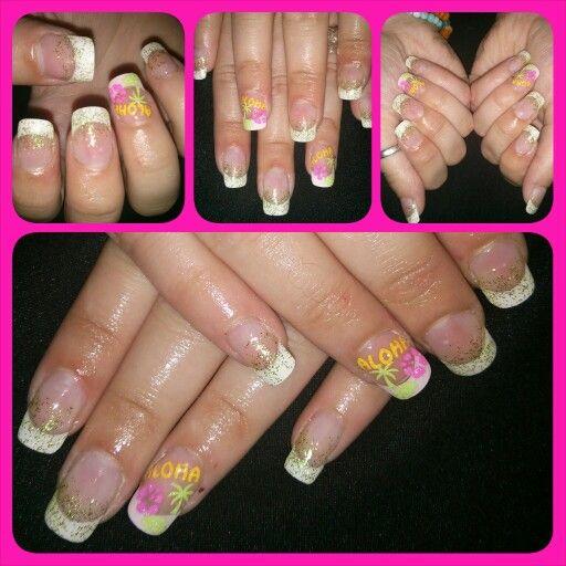 Nails by Kayla
