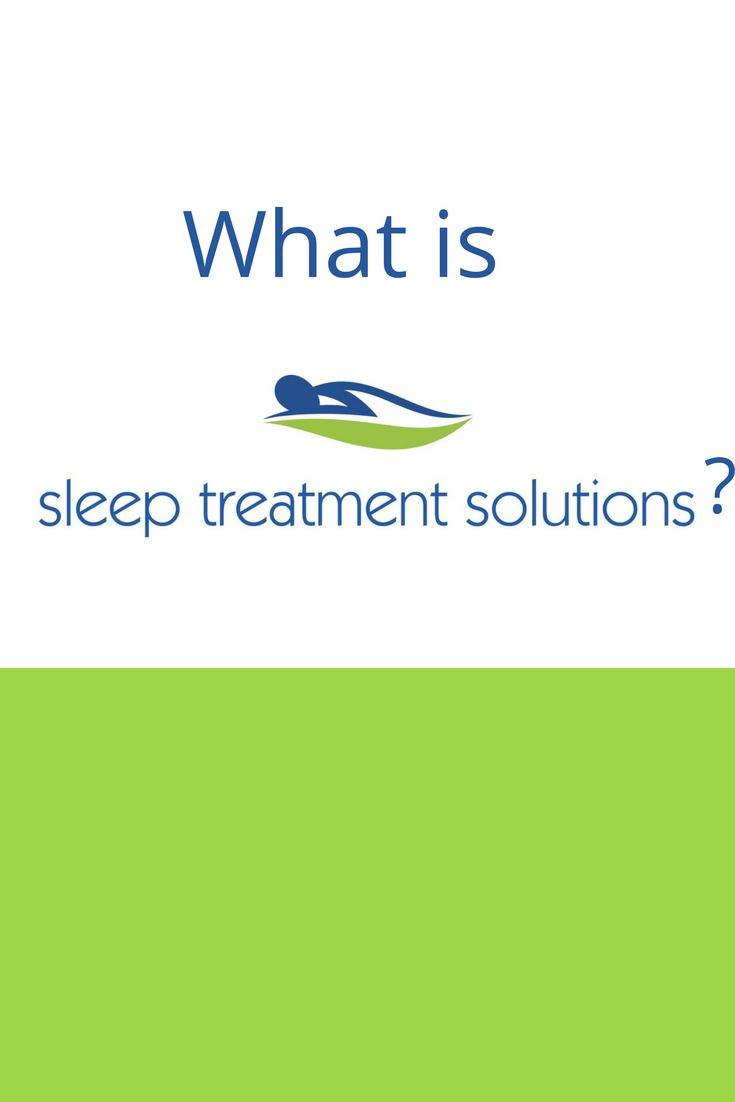 Do you or a loved one suffer from untreated sleep apnea?