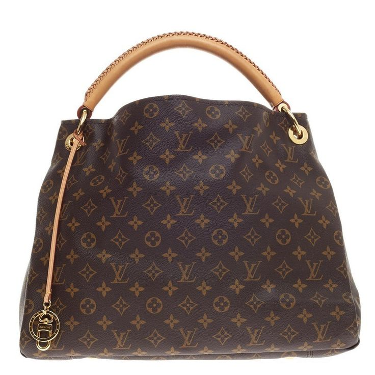 Pre-Owned Louis Vuitton Artsy MM in Monogram Canvas MM $1,435