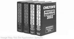 Chilton Total Car Care Chevrolet S-Series Pick-Ups & SUVs 94-04 (28862)