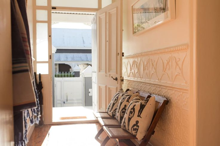 Check out this awesome listing on Airbnb: Green Point Gem - Houses for Rent in Cape Town