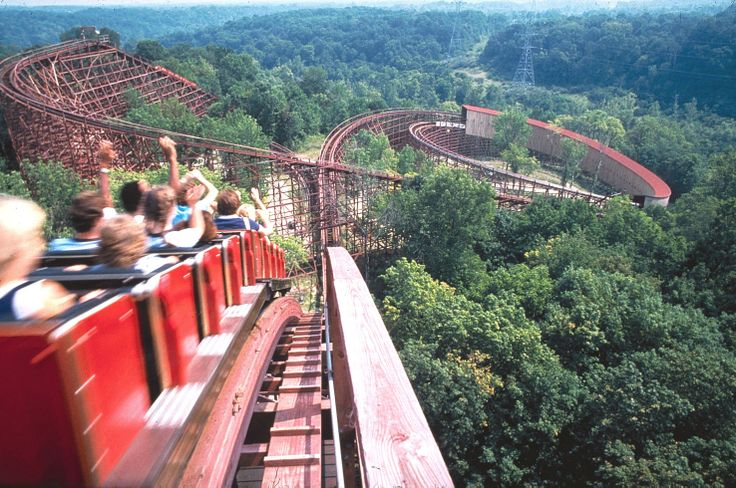 1000 Images About Kings Island On Pinterest Ohio Usa