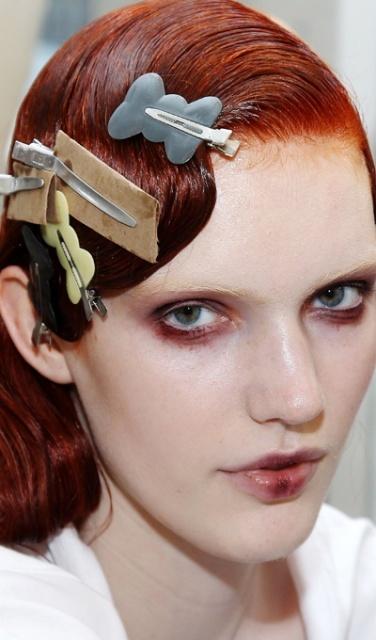 Laufsteg-Geheimnisse: Internationale Visagisten verraten ihre Beauty-Tricks | InStyle