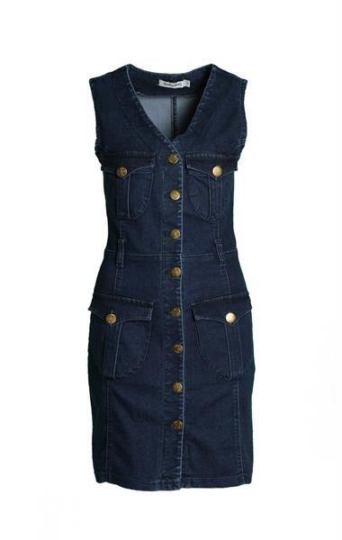 Купить джинсовое платье в спб