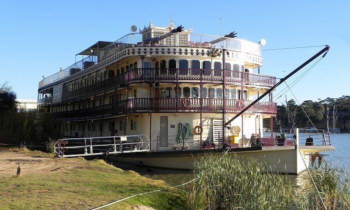Murray Princess - South Australia