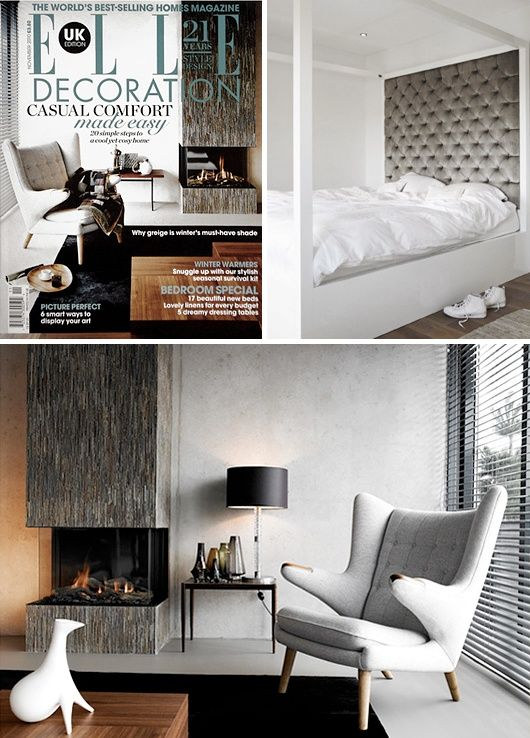 26 best Chimney Breast images on Pinterest   Fire places, Fire and ...
