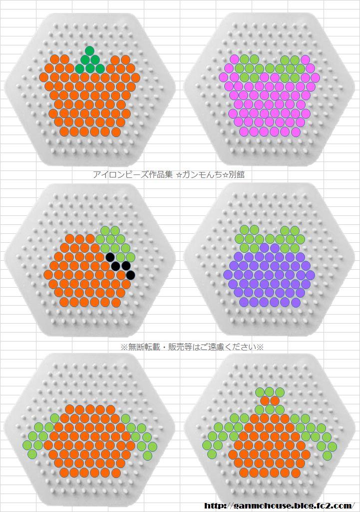 ハロウィン ガーランド - ☆ガンモんち☆