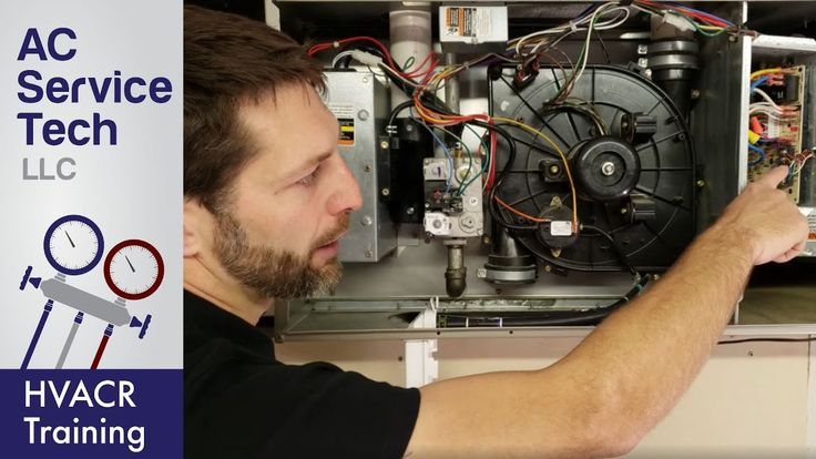 Top 4 Reasons Why A Gas Furnace Short Cycles Hvacr Service Call Troubleshooting Tips Youtube Heating Services Hvac Maintenance Gas Furnace