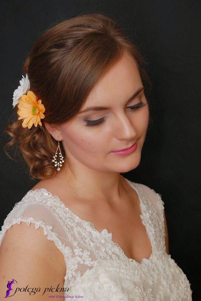 Make up & hair: http://potegapiekna.pl/