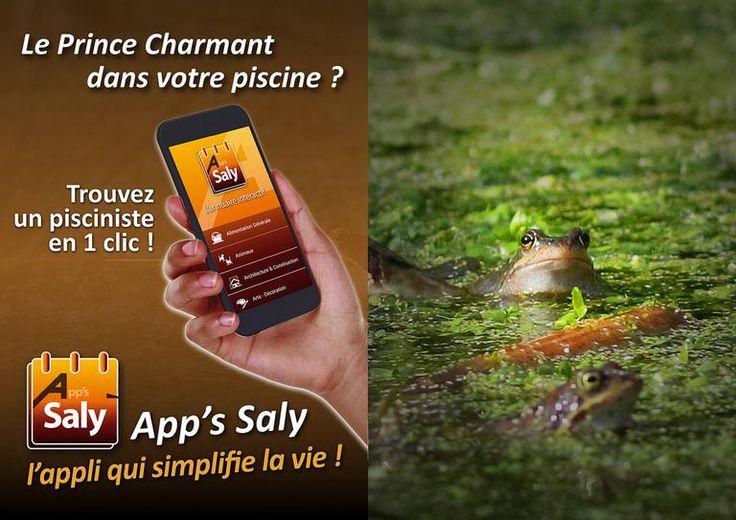 App's Saly, l'annuaire de Saly  Les pages jaunes de l'annuaire de Saly et de la petite côte au senegal.