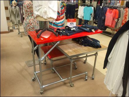 Retail Display Ideas Diy
