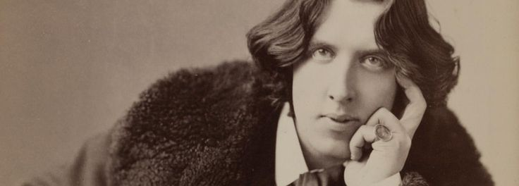 Napoleon Sarony, Portrait d' Oscar Wilde #22, 1882. © Bibliothèque du Congrès, Washington.