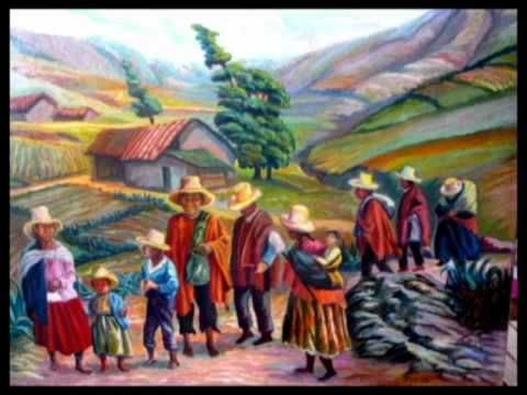Identidad Nacional - PERU