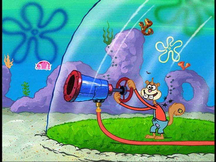 ifunny spongebob childhood ruined squidward and sandy