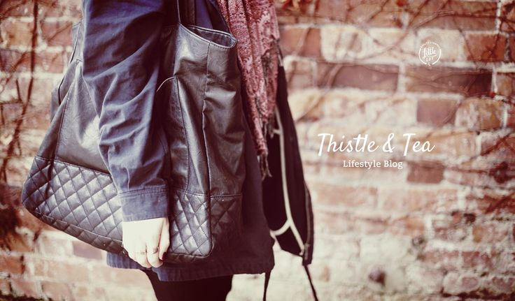 Little Lot | Lifestyle Blog from Thistle & Tea