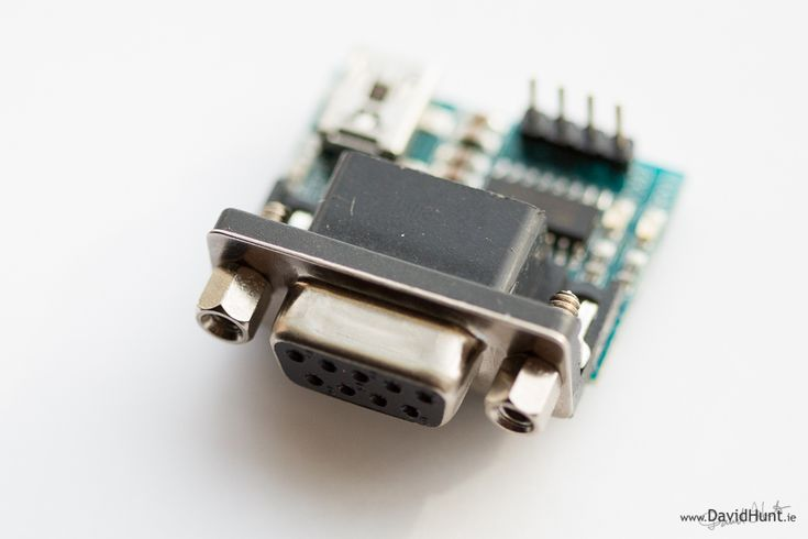 Here's how to add a 9-pin serial port to your Raspberry Pi, and it'll only take you 10 mins. Well, maybe a couple of weeks to wait for the part to arrive from Hong Kong, but once it arr…