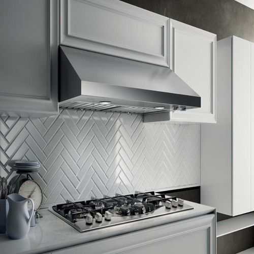 The Aspire Series Cervinia Under Cabinet Range Hood From Elica Will Be The  Best Addition To