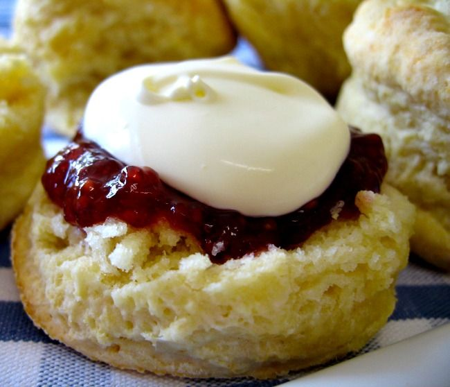 How to make the best scones for Mother's Day
