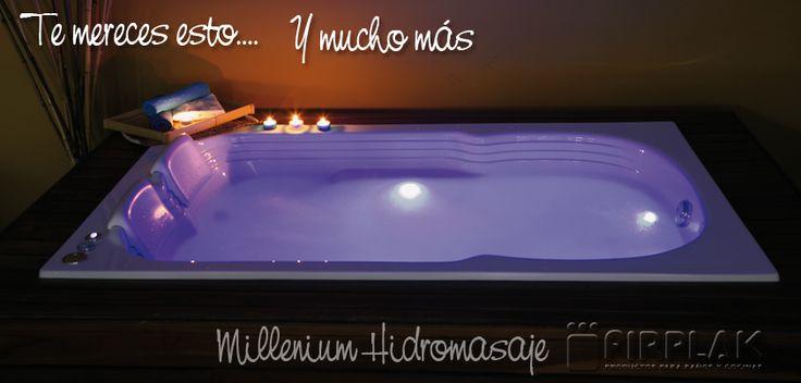 ¡Para los que quieren relajarse después de una largo día! www.firplak.com