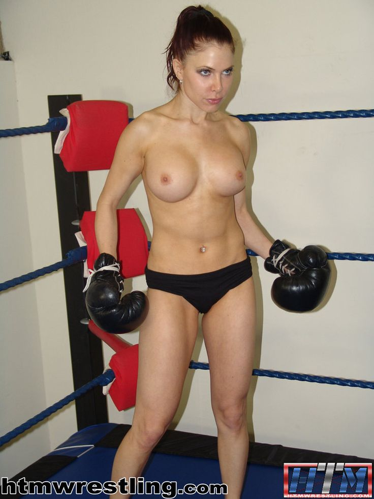 Girls boxing pictures naked