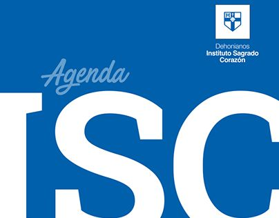 """Check out new work on my @Behance portfolio: """"Agenda ISC 2018"""" http://be.net/gallery/63214325/Agenda-ISC-2018"""