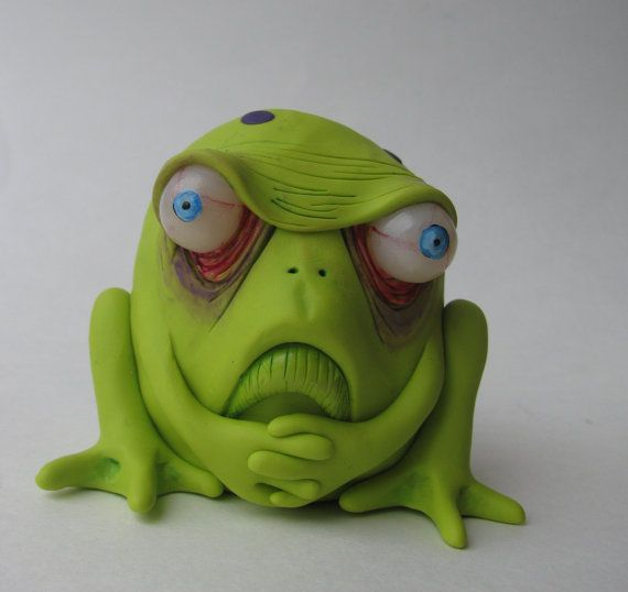 All Grades Clay Monsters Lessons Tes Teach