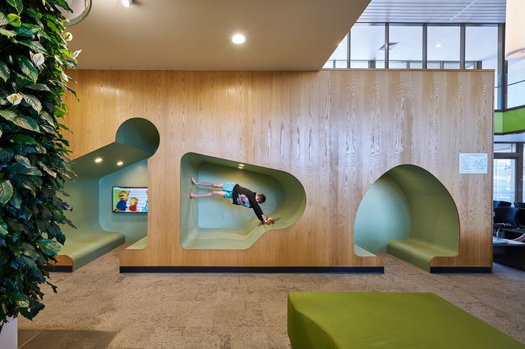 Image 1 of 13 from gallery of Caboolture GP Super Clinic / Wilson Architects. Photograph by Alex Chomicz