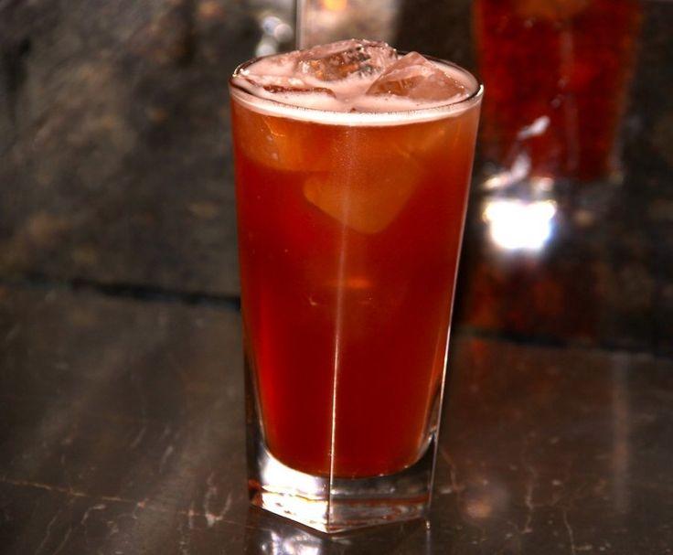 Cadillac Recipe Drink