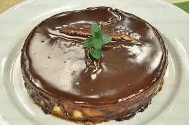 Oktay Usta'dan tadı damağınızda kalıcak bir tarif Çikolatalı Cheesecake Tarifi  http://www.mutfaknotlari.com/yesil-elma-cikolatali-cheesecake-tarifi.html