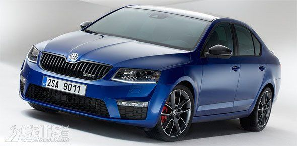 New Skoda Octavia vRS costs from £22,990. http://www.carsuk.net/new-skoda-octavia-vrs-costs-from-22990/