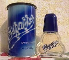 il mio primo profumo (anni 80)...lo ricordo ancora!