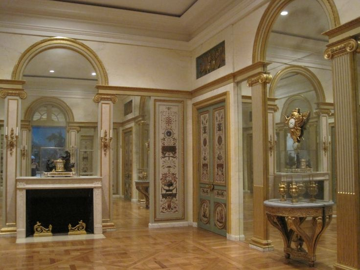 61 Best Neo Classical Interiors Images On Pinterest