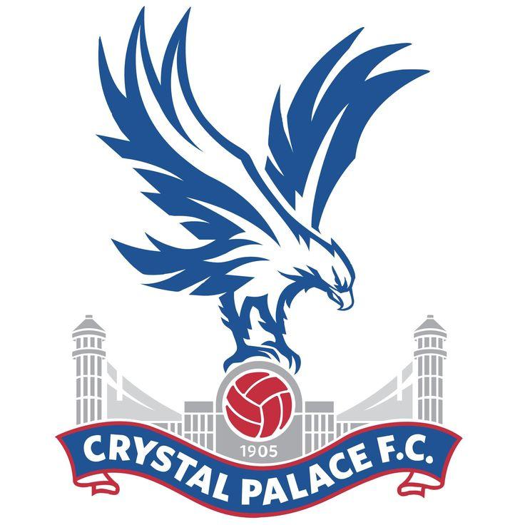Crystal Palace Football Club Logo. I don't really like them but this logo looks sick!
