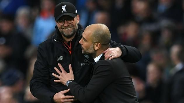 Manchester City vs Liverpool: TV channel, free stream, kick-off time, odds & match preview