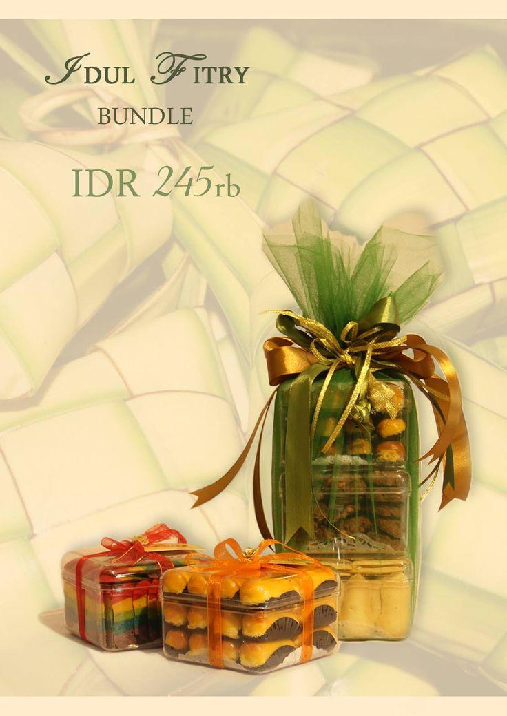 Idul Fitri Bundle