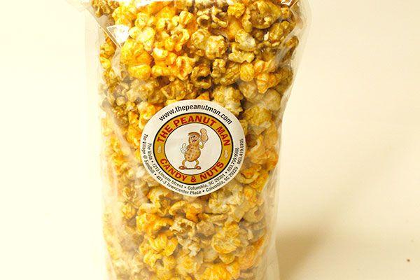 Chicago Style Popcorn - Medium Bag