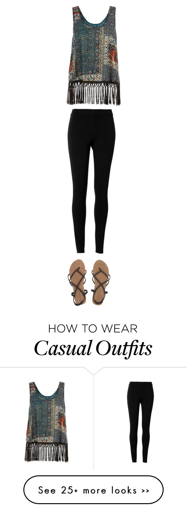 """""""casual summer look"""" by twerkinonmaz on Polyvore featuring Madam Rage, Max Studio and Billabong"""