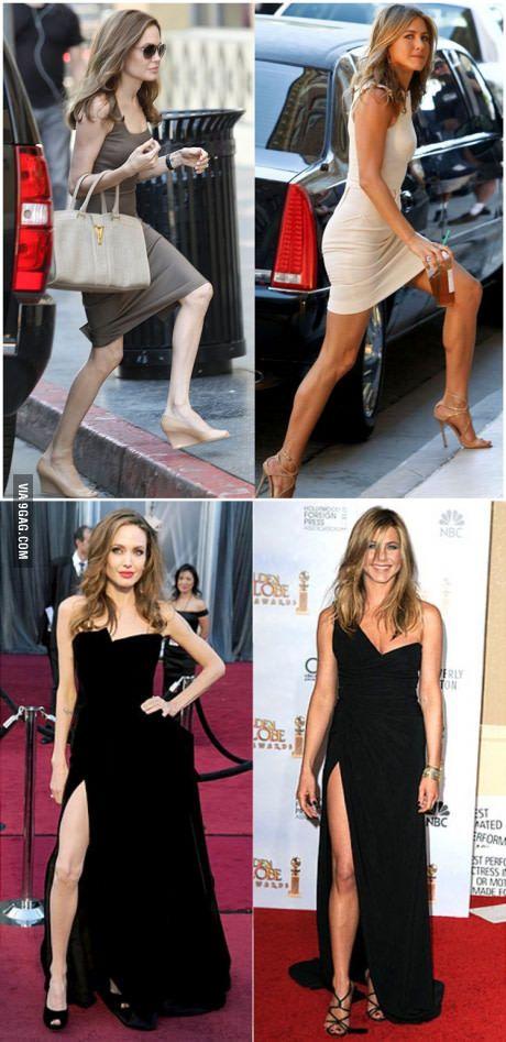 Image Result For Angelina Jolie Gag