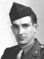 Valor award for T/5 Forrest E. Peden (1913-1945) US Army. Medal of Honor (posthumously) for conspicuous gallantry and intrepidity in action above and beyond the call of duty on 3 February 1945, at Biesheim, France. Buried next to Forrest Peden is his younger brother Lavern (1920-1944), also killed in action during WW II. Read full citation.
