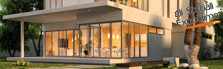 EDIFICI A ENERGIA QUASI ZERO    Con la direttiva 2010/31/UE sull'efficienza energetica, entro il 31 dicembre 2020 tutti gli edifici dovranno possedere elevati standard di risparmio energetico.  I vantaggi di chi vivrà in queste strutture...