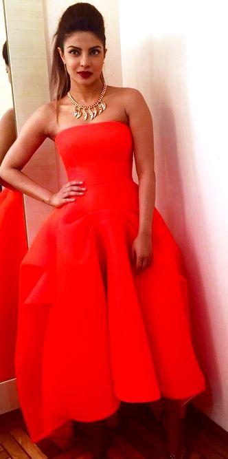 Priyanka Chopra, 2015 Star Guild Awards