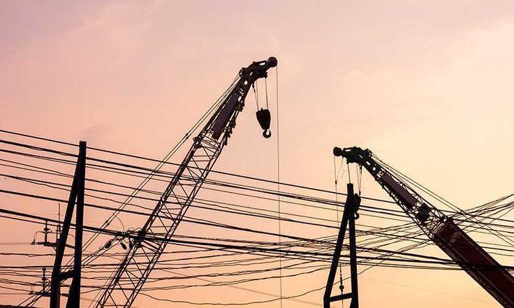 Construction firm falls short on crane safety http://ift.tt/2Aj7b0J