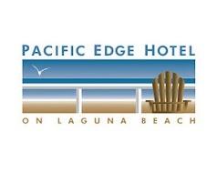 Pacific Edge Hotel... Laguna Beach... Ahhhhh