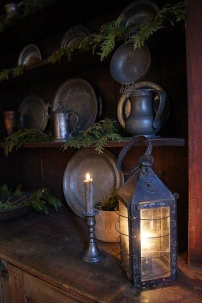 119 best images about pilgrim century christmas ideas on for Images of lanterns decorated for christmas