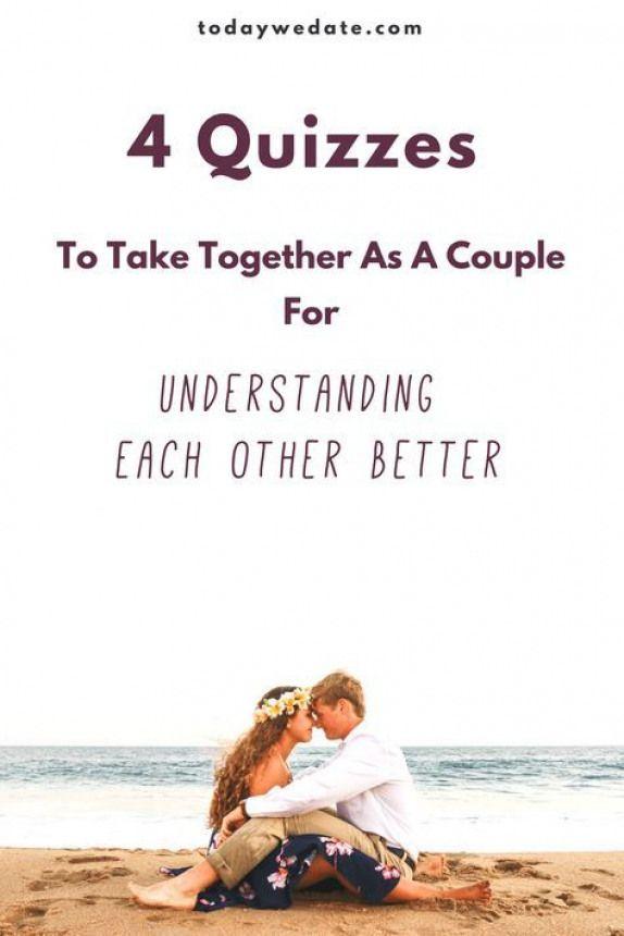 Relationship compatibility quiz