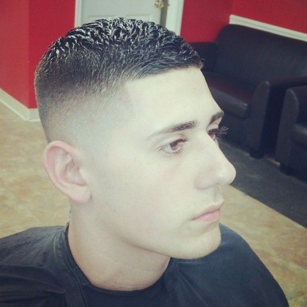 166 Best Images About Men S Haircuts On Pinterest Taper